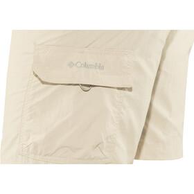 Columbia Silver Ridge II - Pantalones cortos - beige